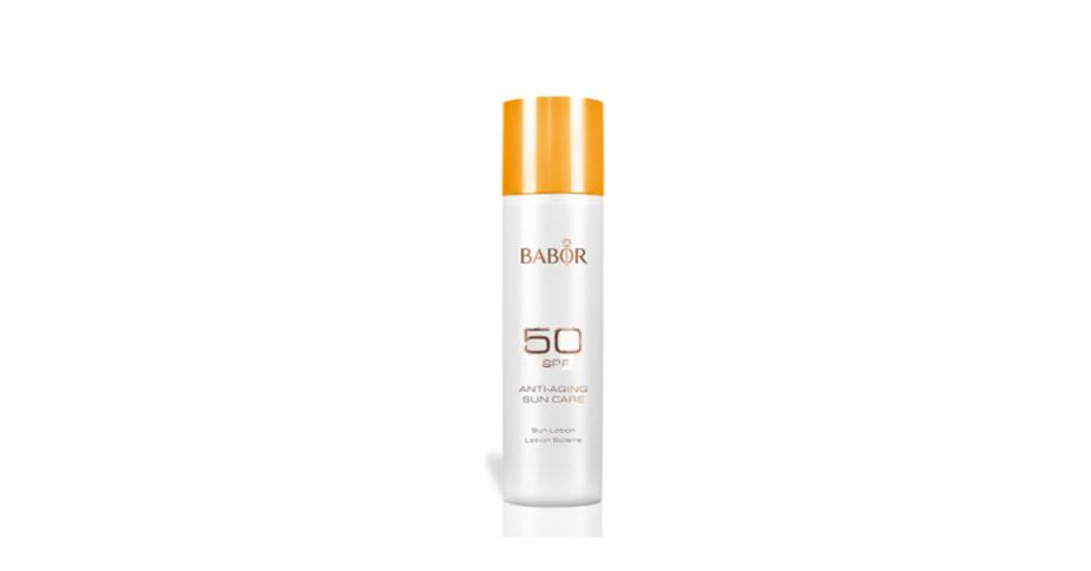 Sun Care Spray SPF 50