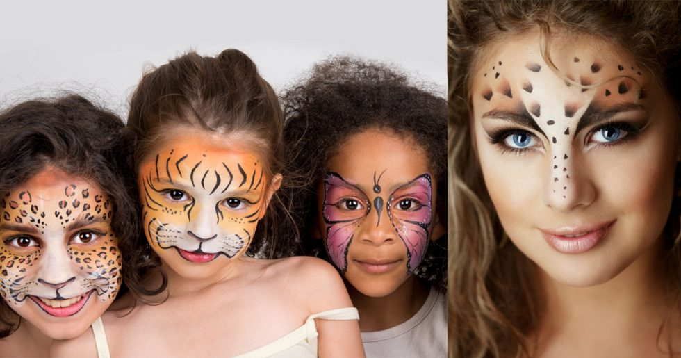 Face painting (2)
