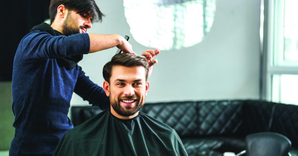 barbeiro maio