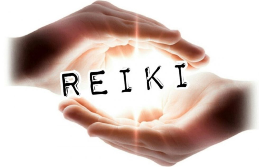 Reiki terapia ou mito